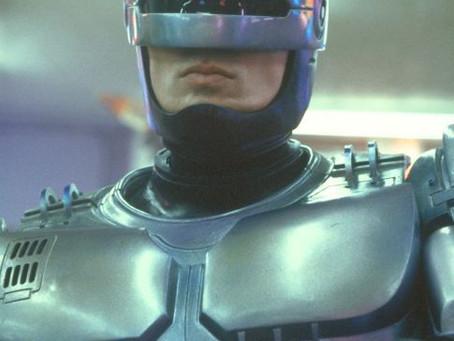 He's back! El RoboCop original regresó