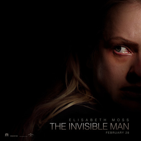 The Invisible Man | Mi opinión