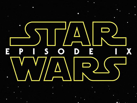 Star Wars Episode IX | 1er teaser