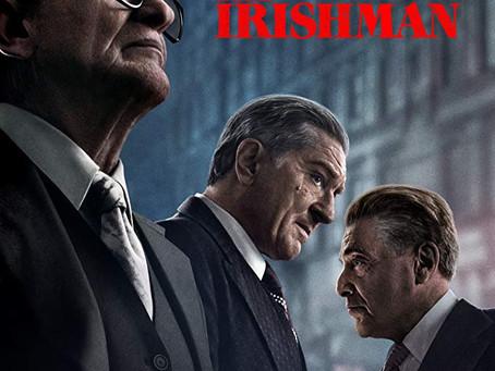 The Irishman | Mi opinión