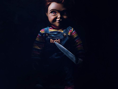 Child's Play | 2do tráiler