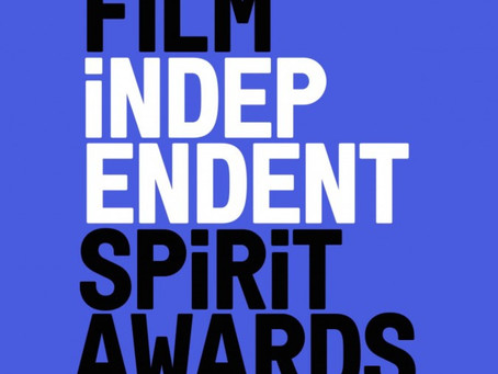Lista de las nominaciones al 35th Independent Spirit Awards