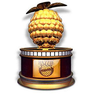 Lista de nominaciones para los 39th Razzie Awards