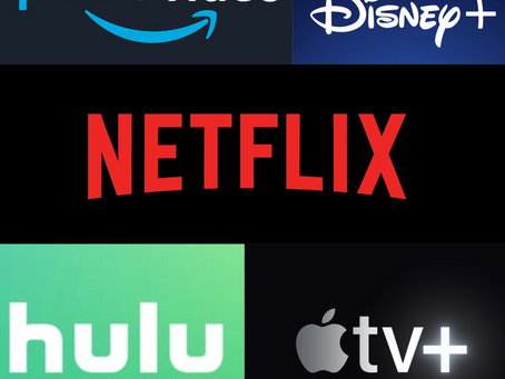 La guerra de los streaming services