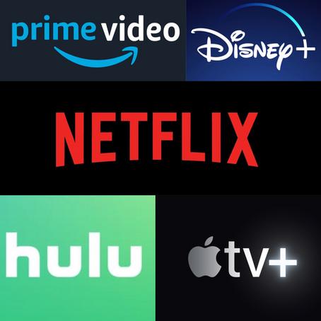 La guerra de los streaming services
