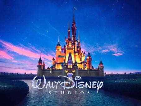 Agenda de Disney para 2019