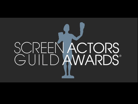 Lista de nominaciones para los 27th SAG Awards
