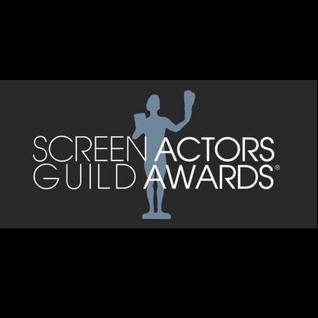 Lista de nominaciones para los 27th SAG Awards