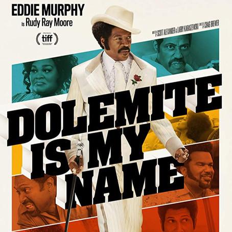 Dolemite is my Name   Mi opinión