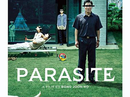 Parasite | Mi opinión