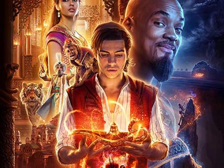 Aladdin | Mi opinión