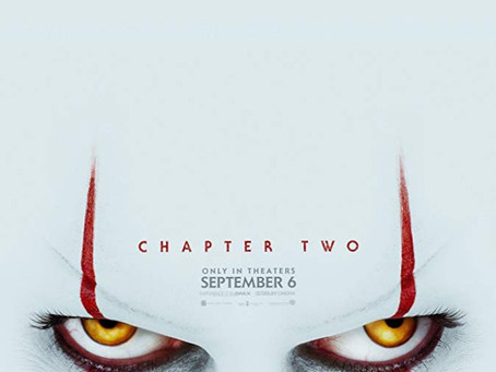IT Chapter Two | Mi opinión