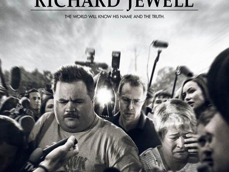 Richard Jewell   Mi opinión