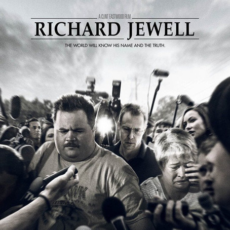 Richard Jewell | Mi opinión