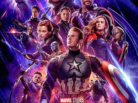 Avengers: Endgame | Tráiler oficial