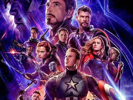 Avengers: Endgame | Mi opinión y vlog