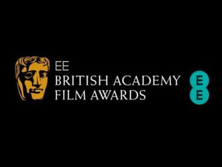 Lista de nominaciones para los BAFTAs 2021