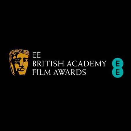 Lista de nominaciones a los 73rd British Academy Film Awards (Baftas)