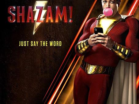 Shazam! | Mi opinión