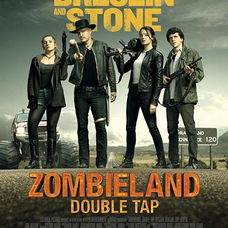 Zombieland: Double Tap   Mi opinión