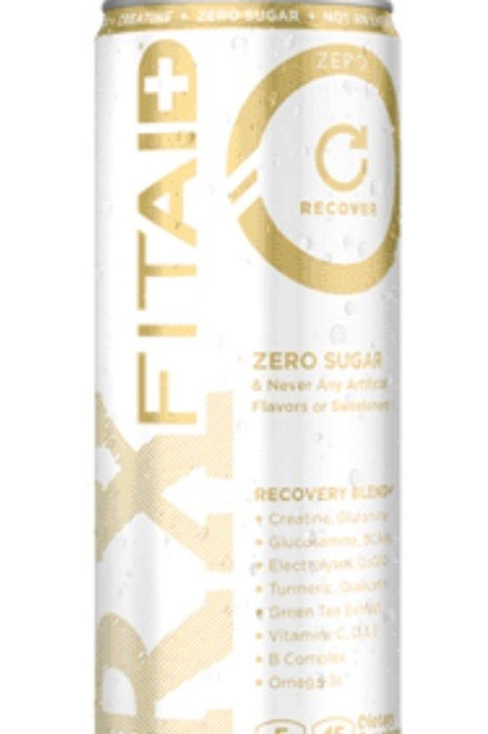 Fit Aid Recovery Blend