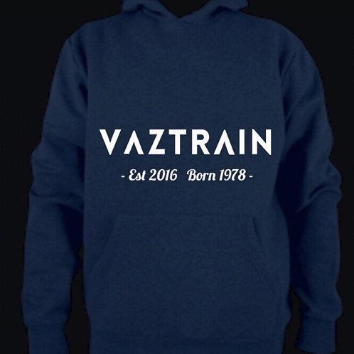 Vaz Train Hoodie