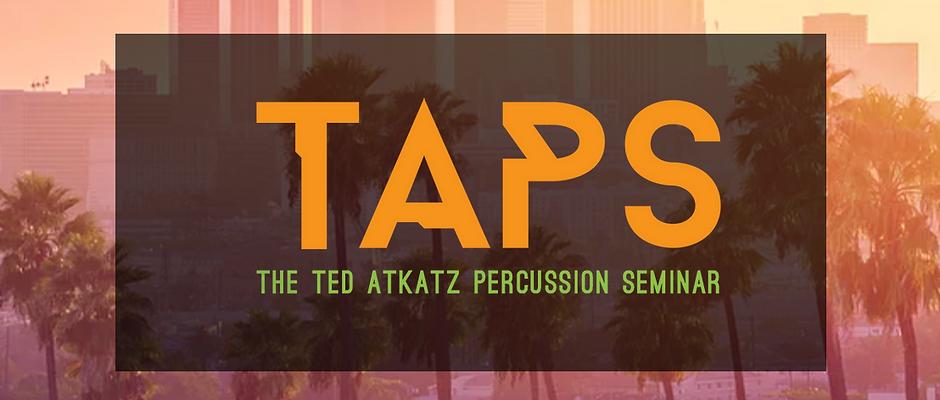TAPS LA Music Festival Online Participant Pass