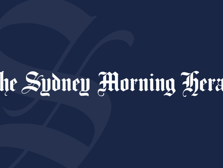 Album Review: The Sydney Morning Herald