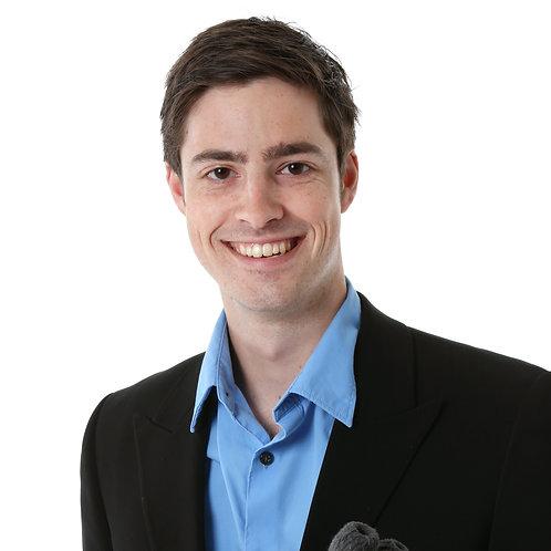 (Mar. 3 & 10) Ian Sullivan: Series Audit