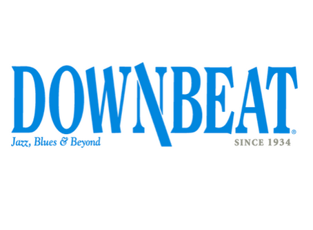 New Album Review: Downbeat Magazine
