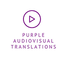 PURPLE AUDIOVISUAL TRANSLATIONS.png