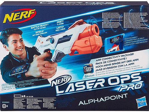 Nerf E2280 Laser Ops Pro AlphaPoint
