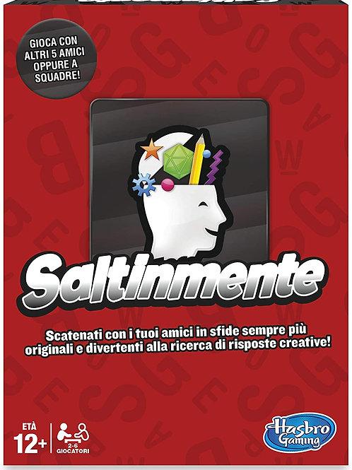 Hasbro Saltinmente Fat Pack C1941103