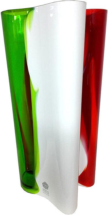 Guzzini 28929052 Vaso da Arredo Portaombrelli Nuvola Tricolore