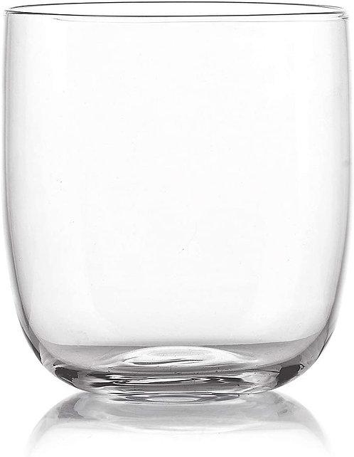 Guzzini 11210000 My Fusion Bicchiere In Vetro