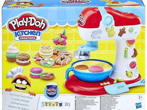 Play-Doh Mixer di Dolcetti E0102