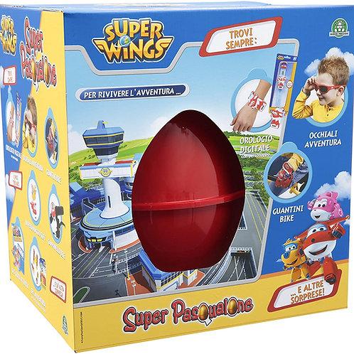 Giochi Preziosi PAU00000 Pasqualone Superwings