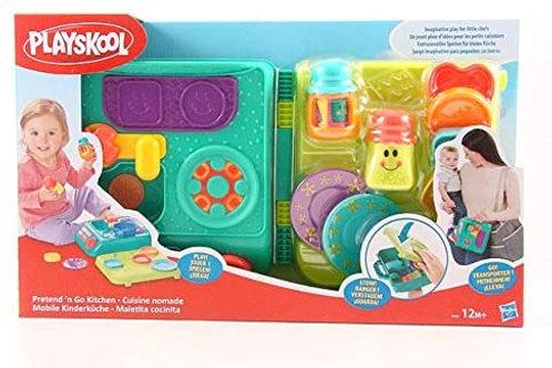 Hasbro Playskool Piccola Cucina B5848