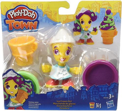 Play-Doh Playdoh Town B5960