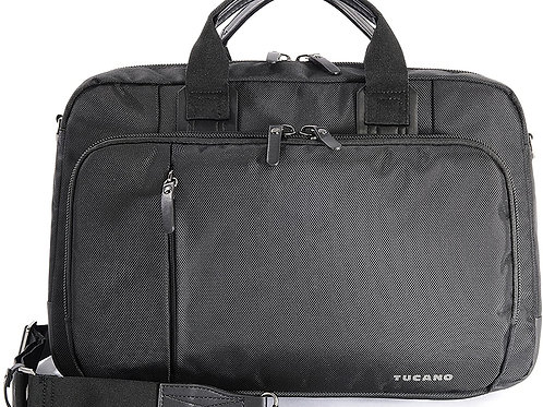 Tucano Borsa Centro Business Per Notebook e Ultrabook 15.6""