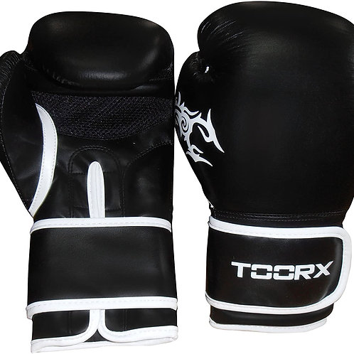 Toorx Guanti Boxe Panther In Pelle 12oz