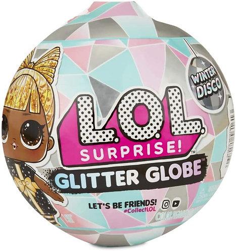 L.O.L. Surprise! Glitter Globe Winter Disco LLU99000