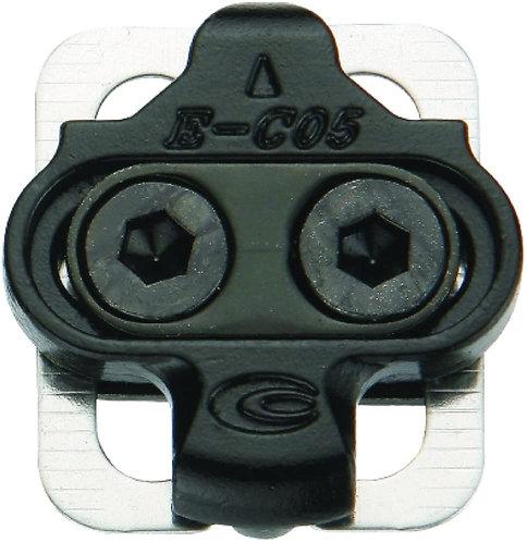 Exustar E-C05 Cleats SPD Compatibile