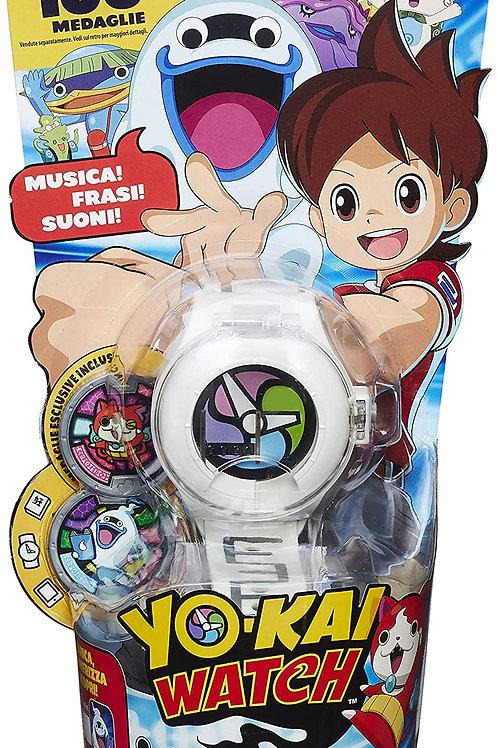 Hasbro Yo-Kai Watch Orologio per Bambini B5943103