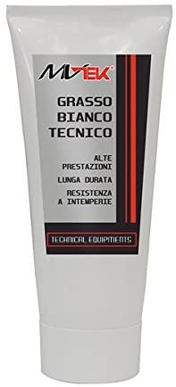 MvTek Grasso Bianco Tecnico 150g