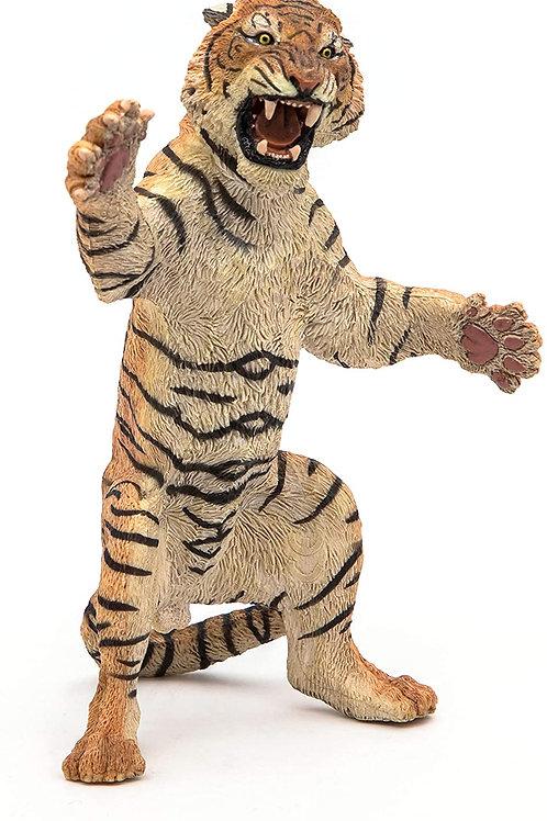 Papo 50208 Tigre In Piedi