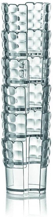 Guzzini Tiffany Set 6 Portabicchieri