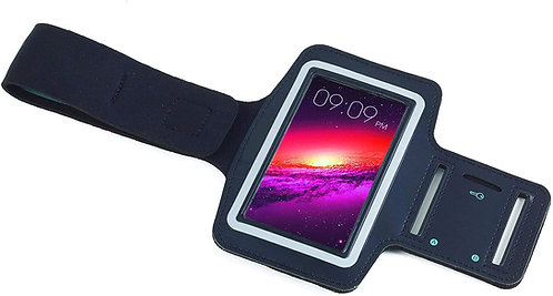 Toorx Fascia da Braccio Porta Smartphone