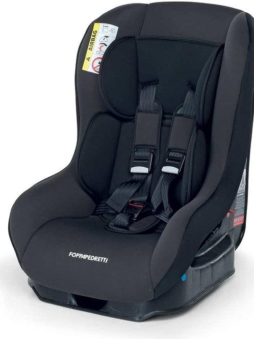 Foppapedretti 9700328501 Seggiolino Auto Go!Evolution Carbon