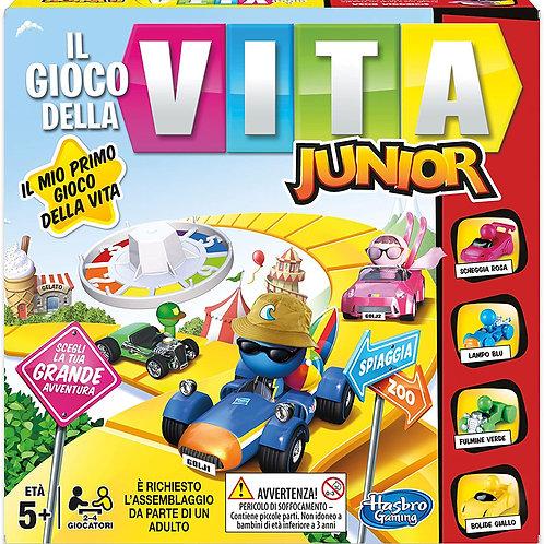 Hasbro Il Gioco della Vita Junior B0654103
